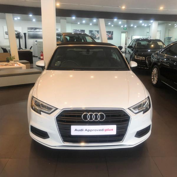 Pre Owned Audis: Inventory-detail